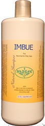 Imbue Natural Shampoo -32 oz.