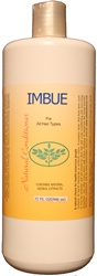 Imbue Natural Conditioner -32 oz.
