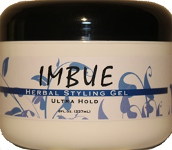 Imbue Herbal Styling Gel