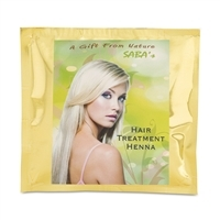 Herbal Henna for Blonde - Hair Treatment - 100 grams