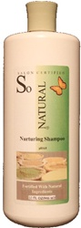 So Natural Nurturing Shampoo