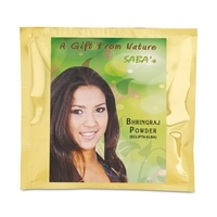 Bhringraj powder pure for hair 100 grams