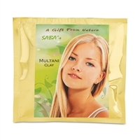 Multani Mitti(clay) Fullers Earth -100 grams