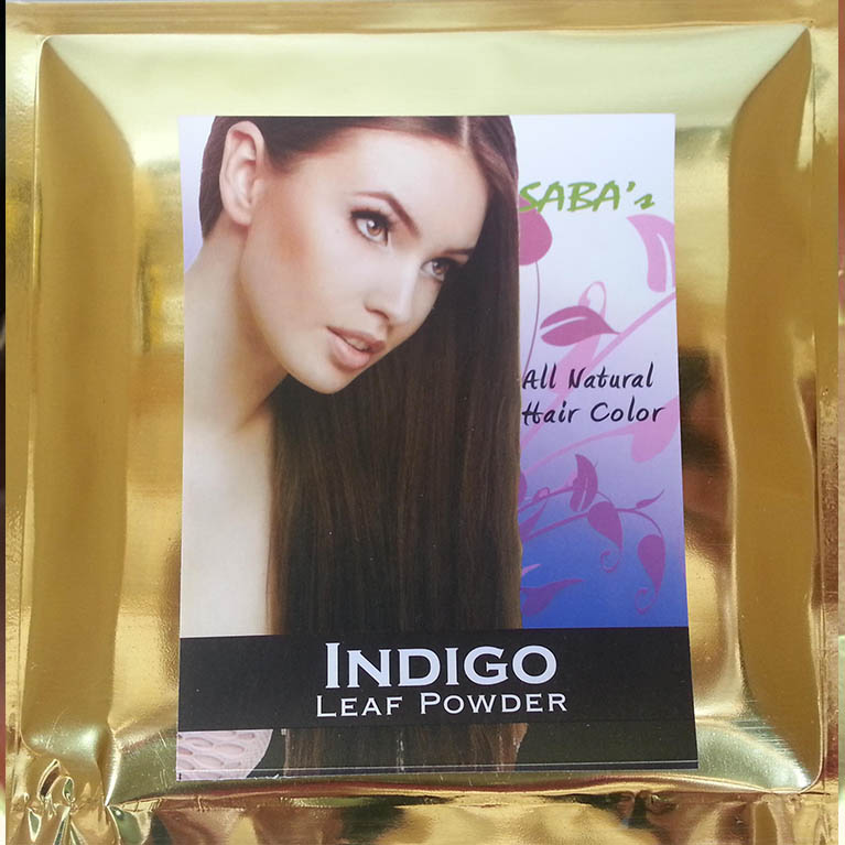 Natural Hair Color Botanical Hair Care Sababotanical